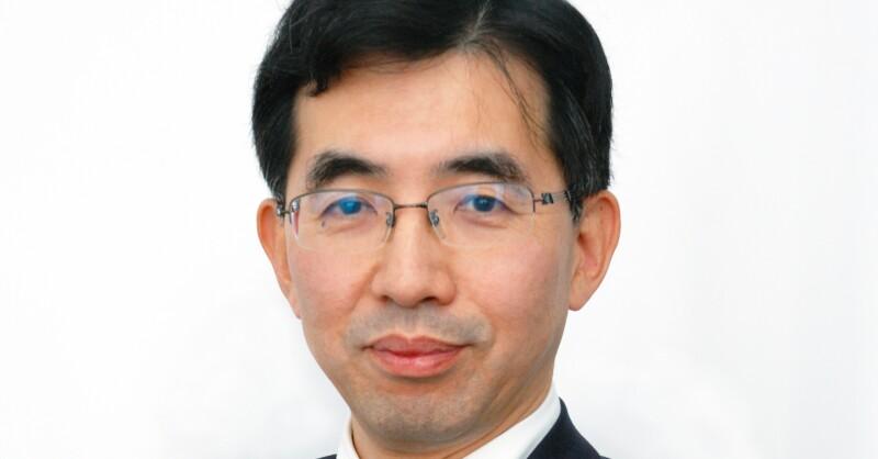 Hiroyuki Nagai, President & CEO, Rakuten Bank.jpg
