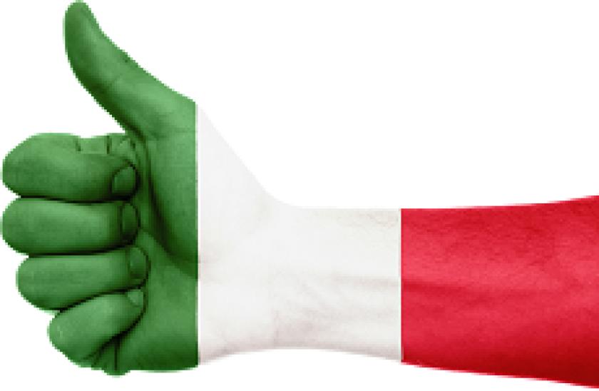 Italy 230x150