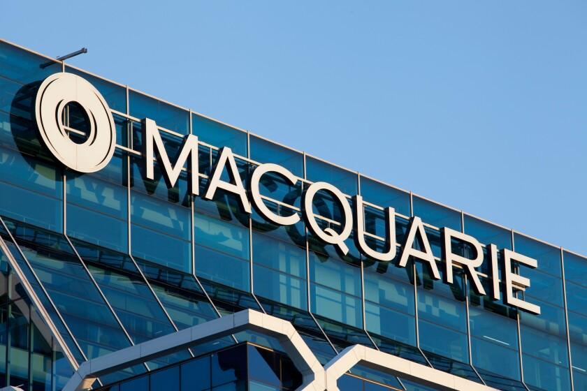 Macquarie Bank, Sydney NSW Australia