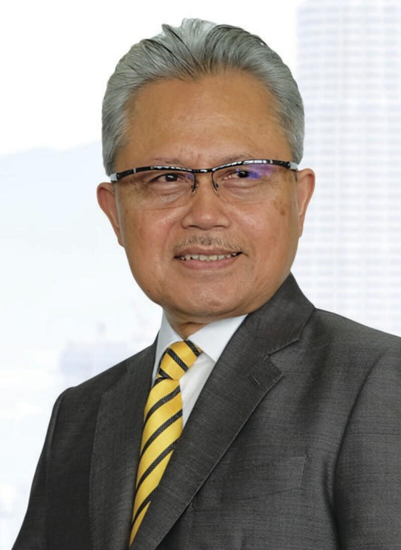 Mohd Hanif Suadi, Maybank.jpg