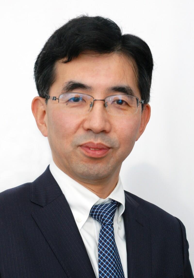 Hiroyuki Nagai, President, Rakuten Bank.jpg