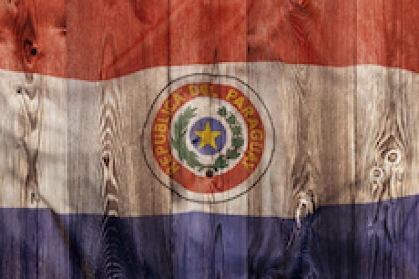 Paraguay, LatAm