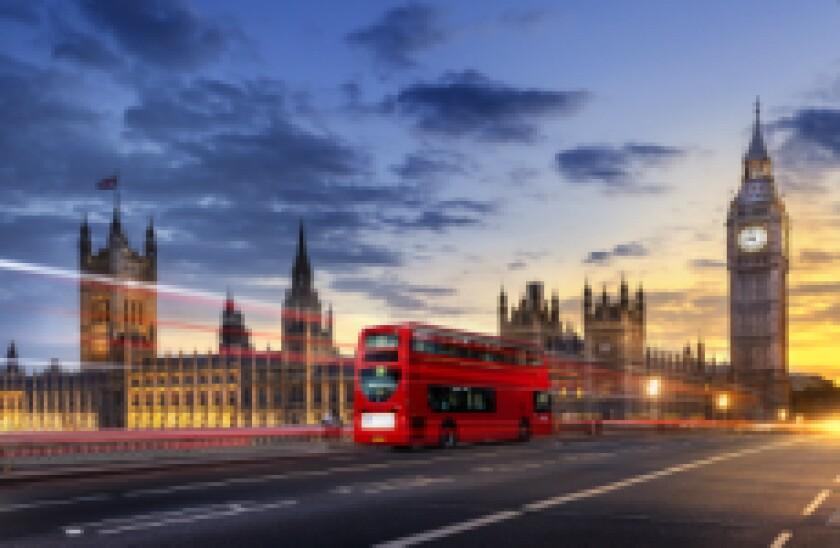 London parliament px230 for gc