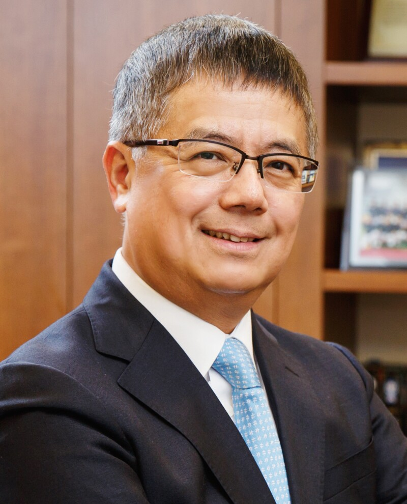 Bobby Hwang, CEO, Yuanta Securities.jpg