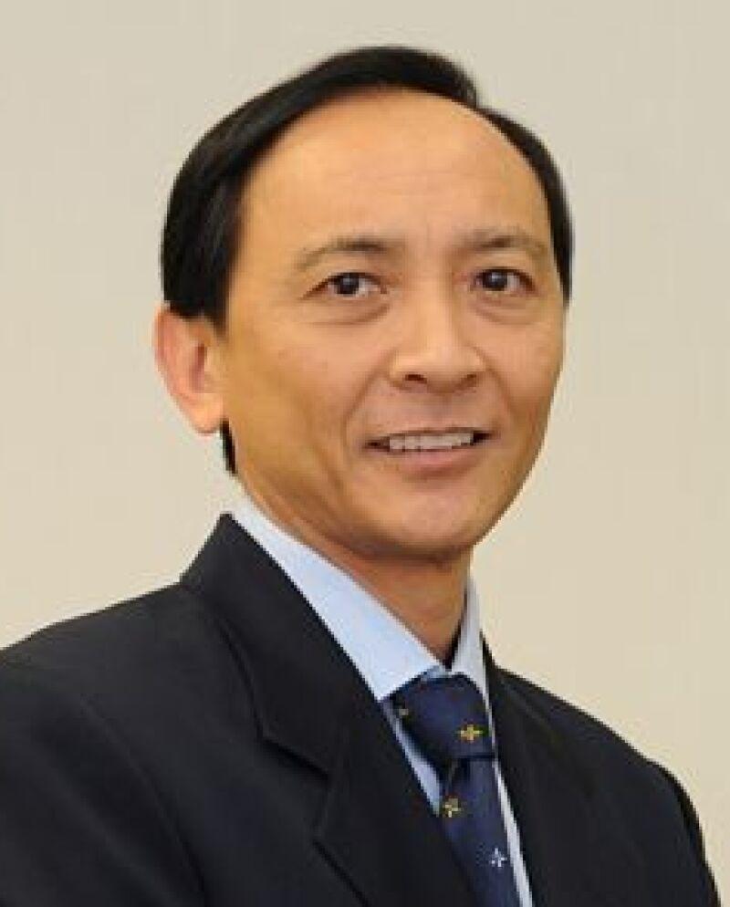 Daniel Tan, GM, OCBC Bank Yangon Branch.jpg