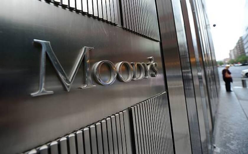 US-FINANCE-ECONOMY-MOODY'S