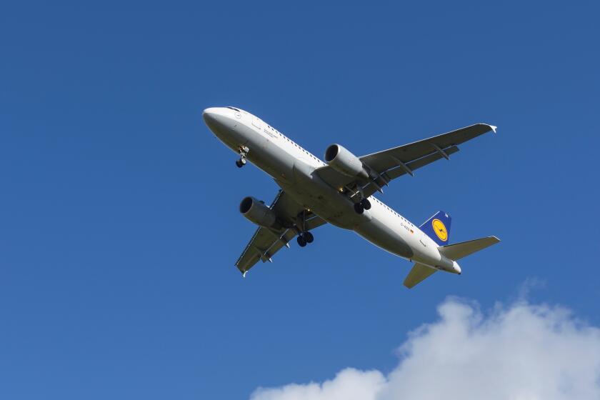 Lufthansa 230x150