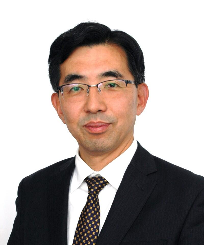 Hiroyuki Nagai, Rakuten Bank.jpg