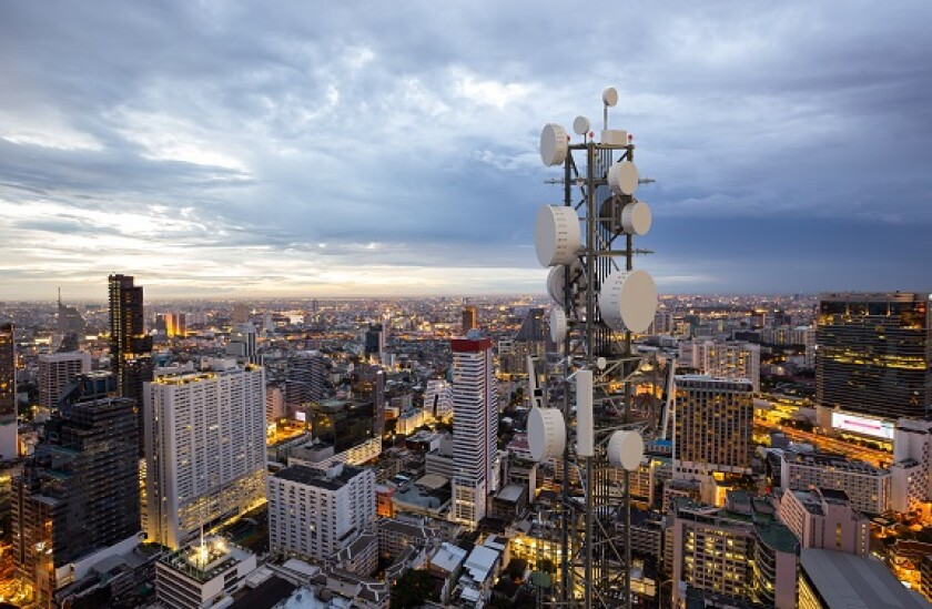 mobile tower 5G adobe stock 575x375