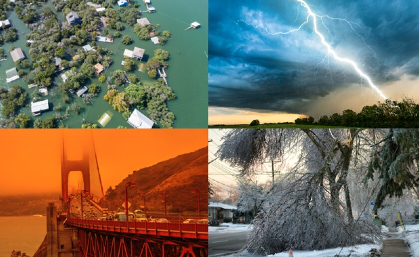 Climate disasters catastrophes four tiles.jpg
