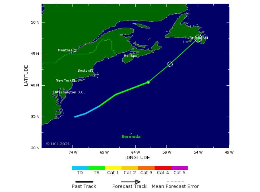 Tropical Storm Bill TSR 15 June.jpg