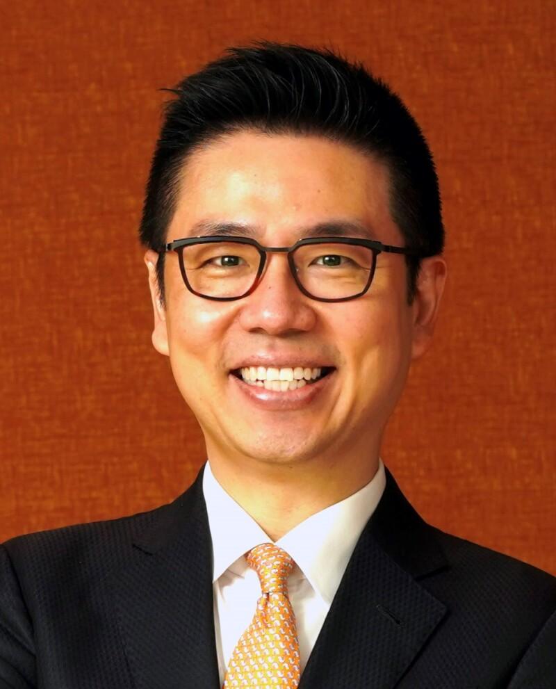 Andy Chai, Bank J Safra Sarasin.jpg