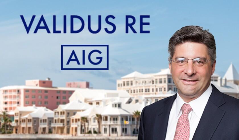 Validus Re and AIG Bermuda with Chris Schaper.jpg