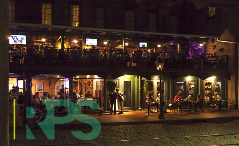 Outdoor dining scene night RPS logo.jpg