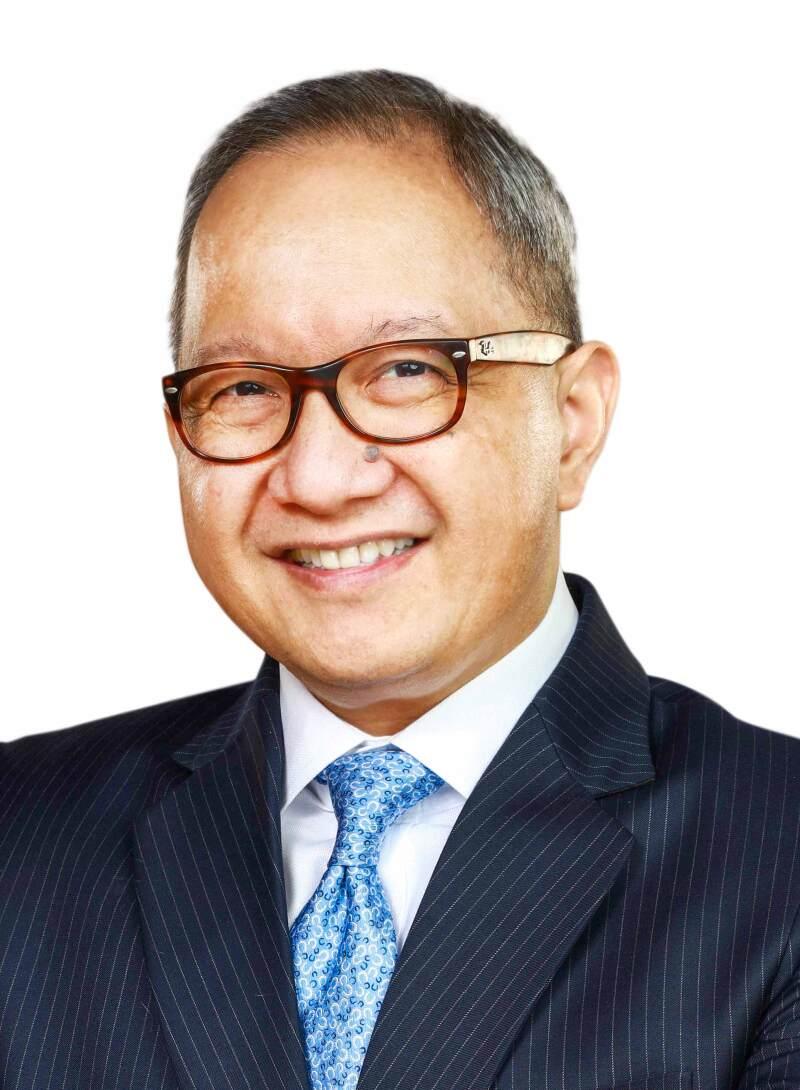 Eugene S Acevedo, President and CEO, RCBC.jpg