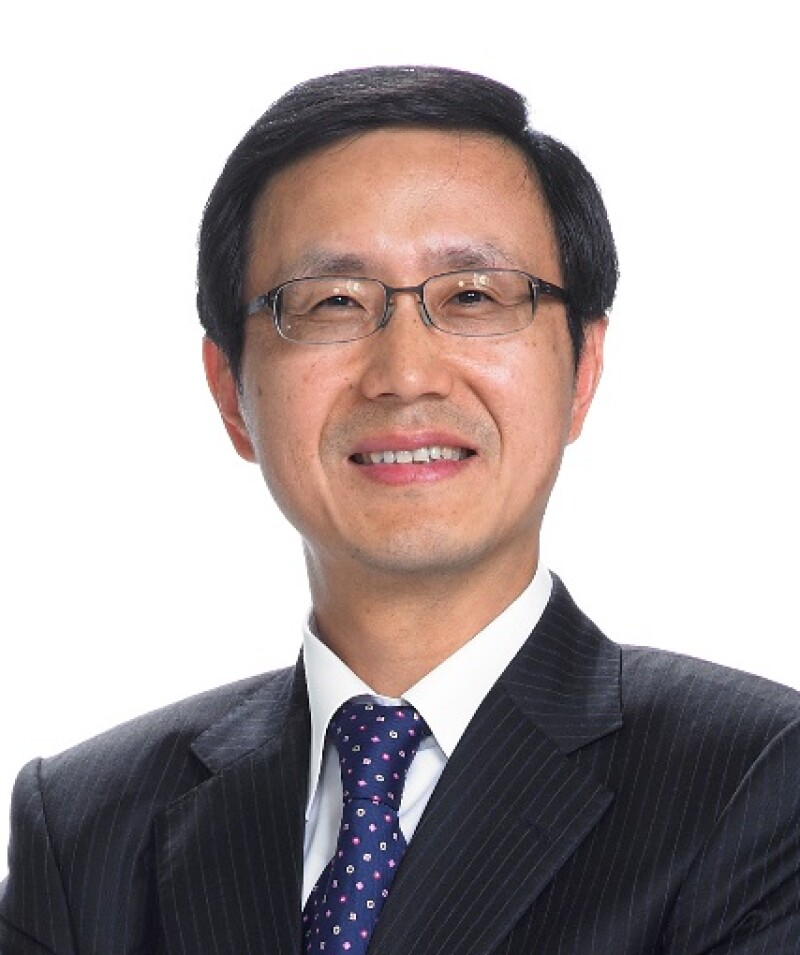 James Chen, President, CTBC Bank.jpg