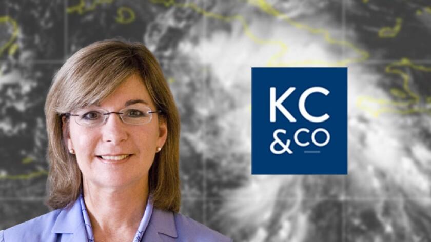 KCC hurricane satellite with Karen Clark.jpg