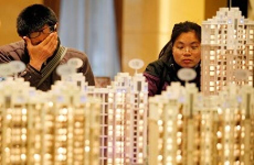 china property px230