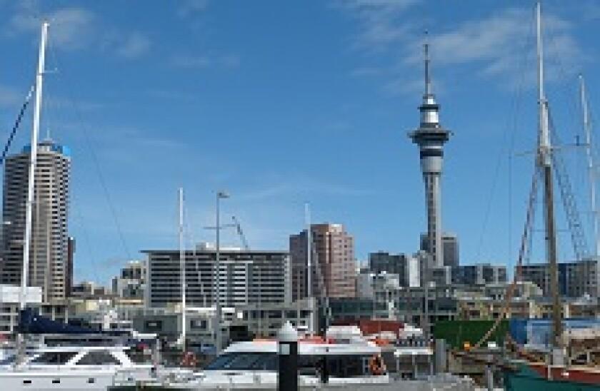 Auckland 230