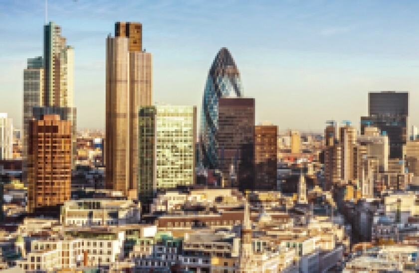 London the city finance sector adobe stock AS