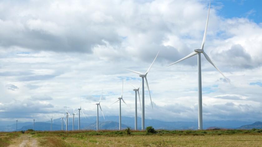 Panama, wind farm, renewables, Central America, Penonome, LatAm, 575