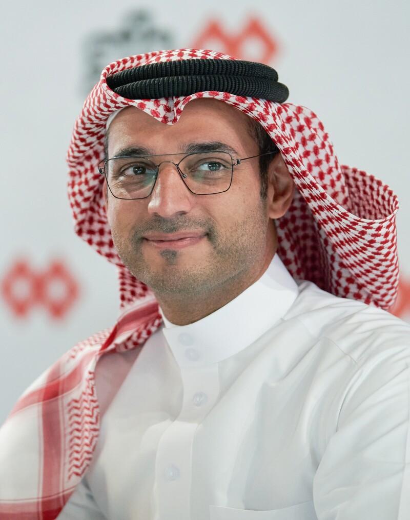 Hisham Alrayes, GFH Financial Group.jpg