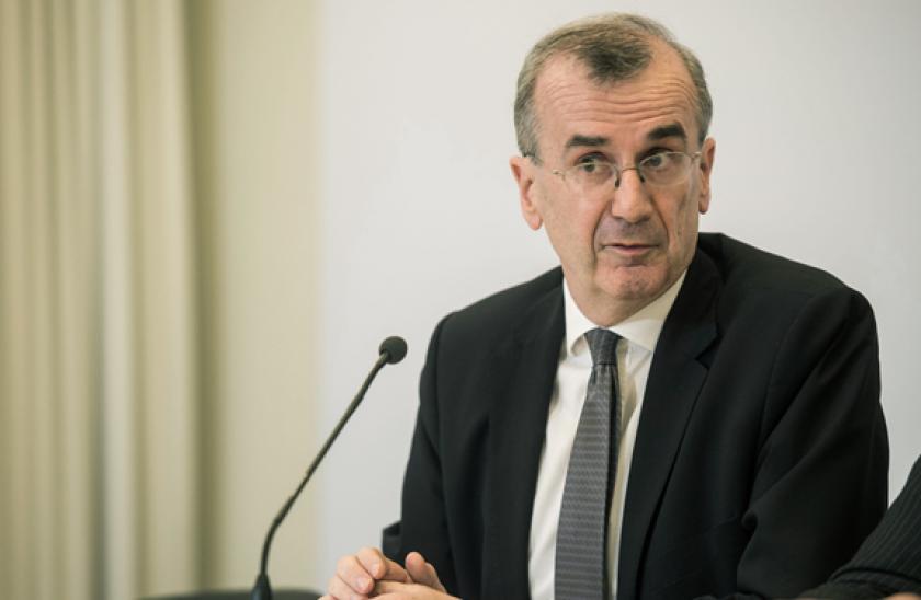 Villeroy de Galhau: 'Europe must move quickly'