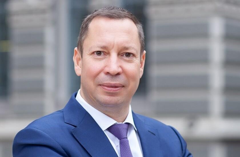 Kyrylo Shevchenko