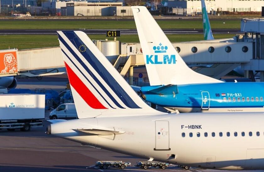 air france KLM adobe 575
