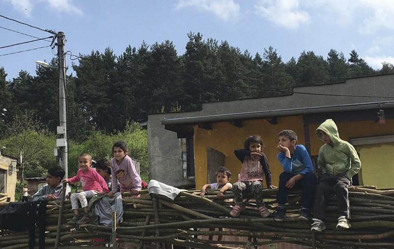 roma village-erste