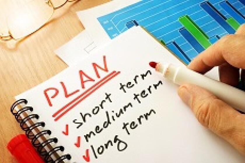 Short Term, Medium Term, Long Term Plan