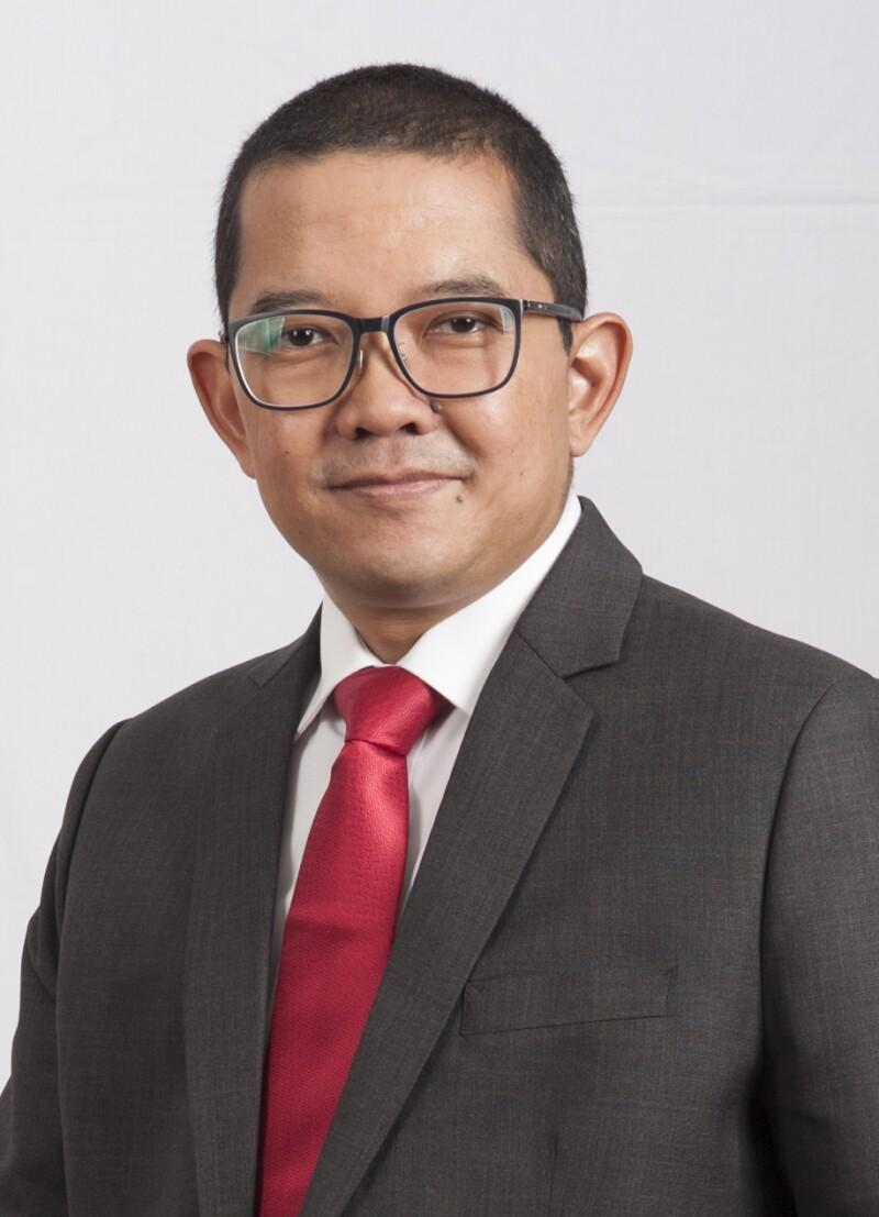 Ahmad Shahriman, CIMB Islamic Bank.jpg