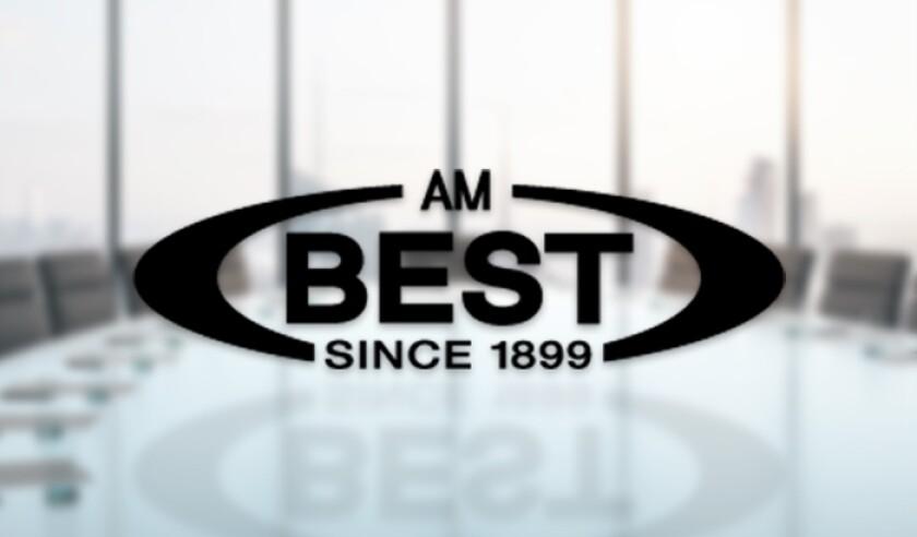 AM Best board room logo reflection.jpg