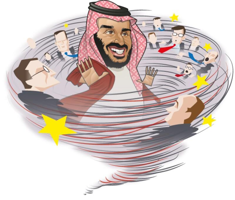 Mohammed Bin Salman 600x510