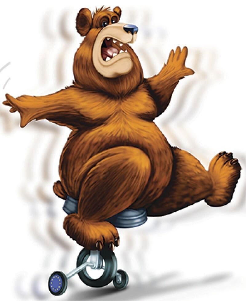 BEAR wobble-350