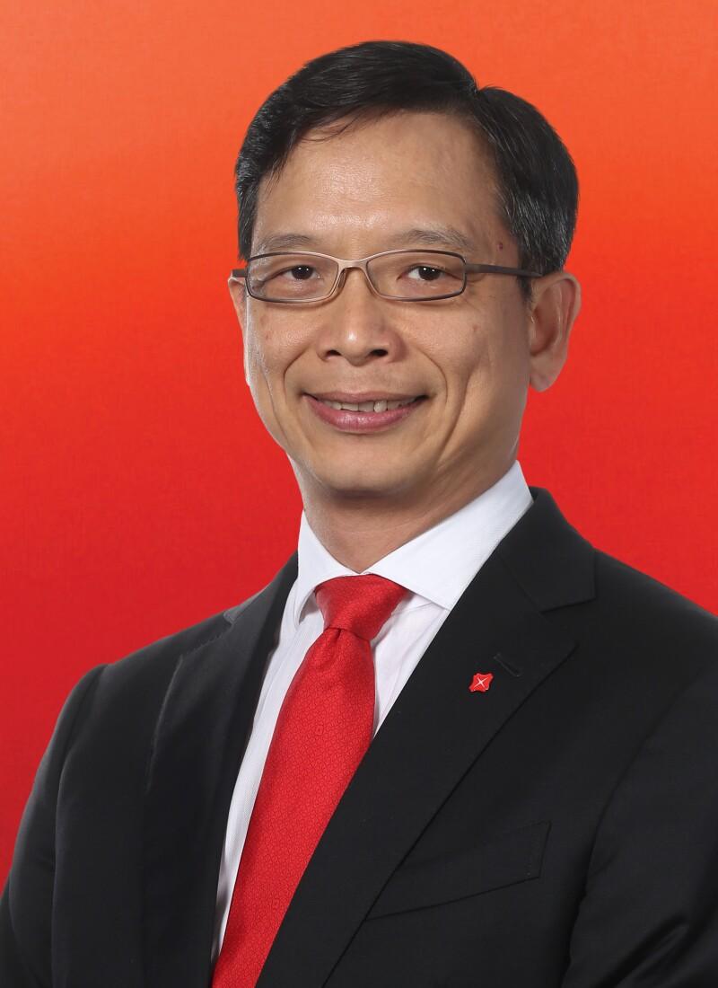 Lim Kok Ann, CEO, DBS Vickers Securities.jpg