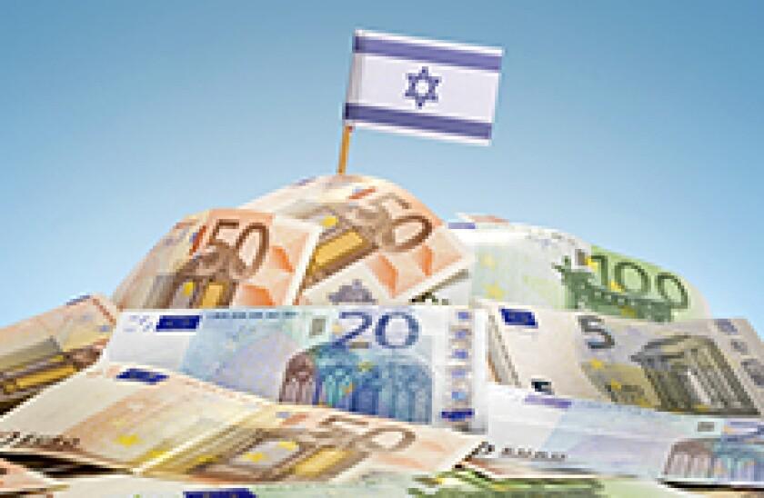 israel dollar