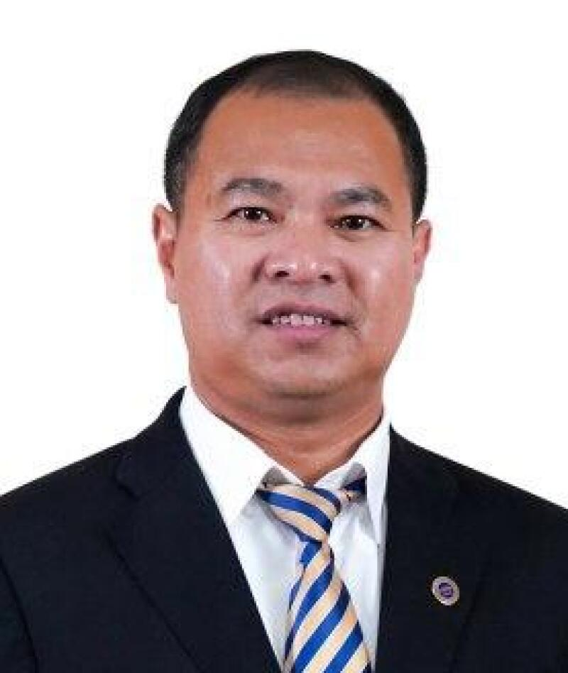 Prom Visoth, President and CEO, Acleda Securities.jpg