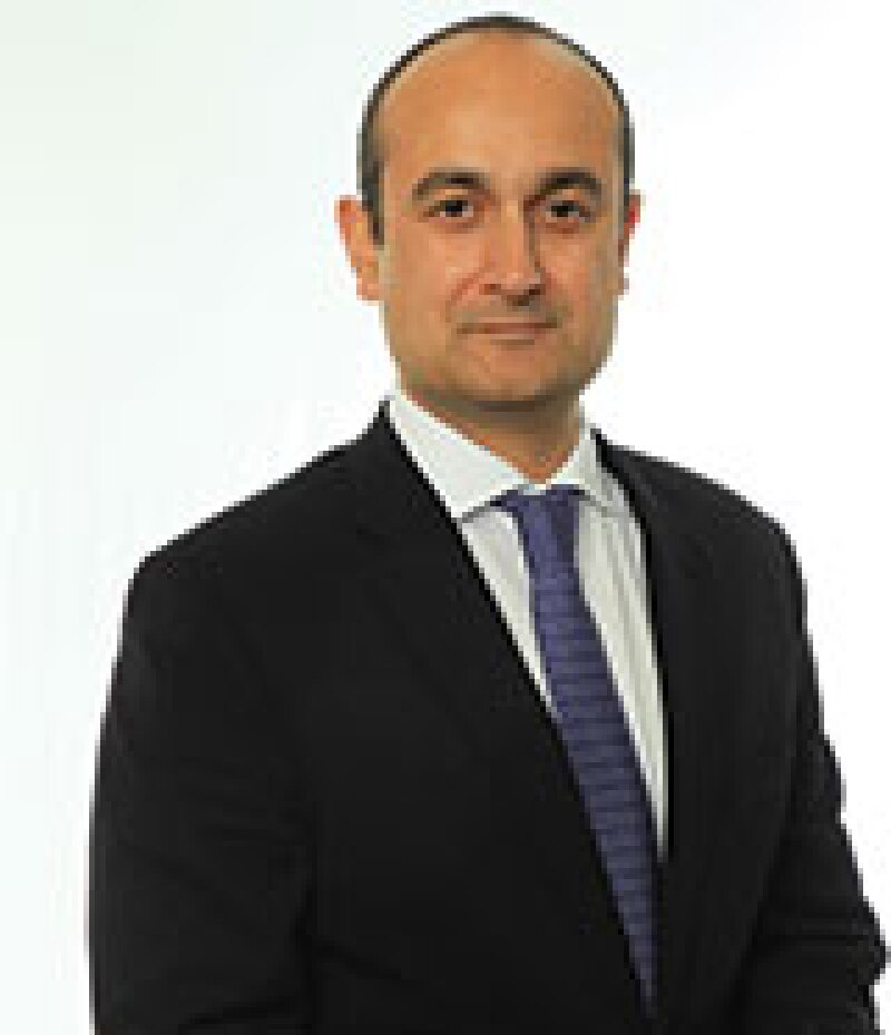 Ahmed Hamdani