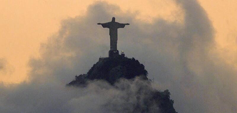 Christ the redeemer Brazil-R-600