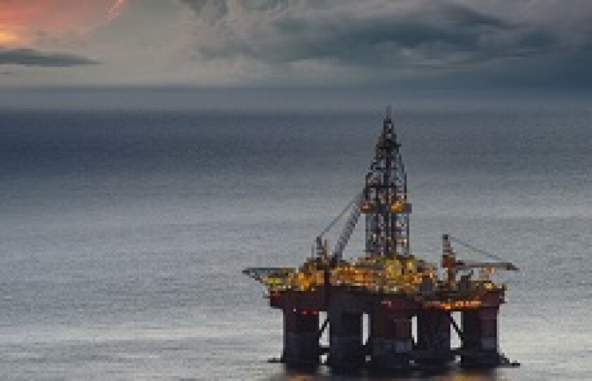 Oil rig from Fotolia 230x150