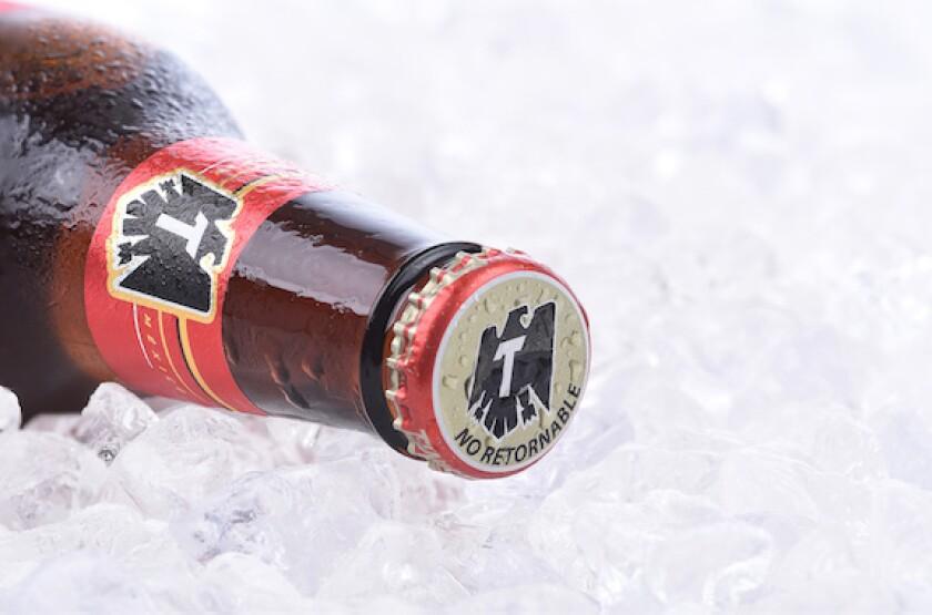 Tecate, lager, beer, cerveza, Heineken, Femsa, Fomento Economica Mexicano, LatAm, 575