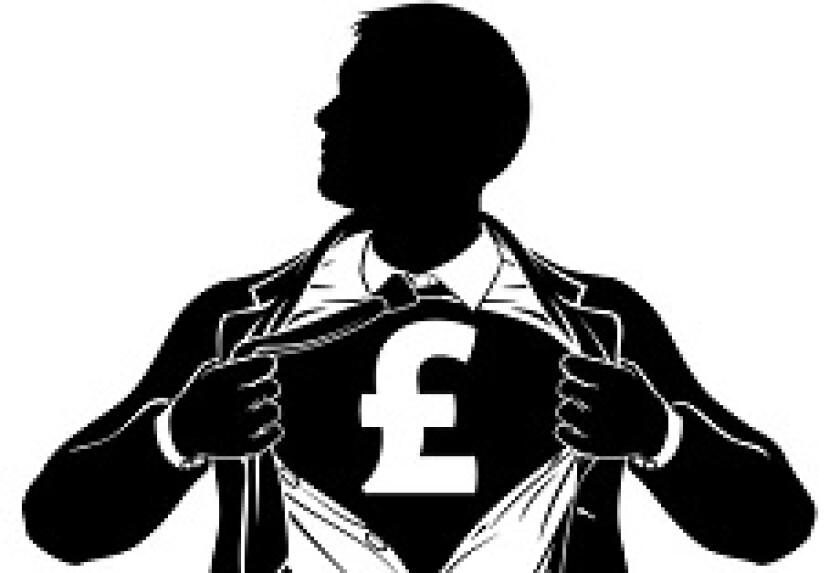 Super Sterling