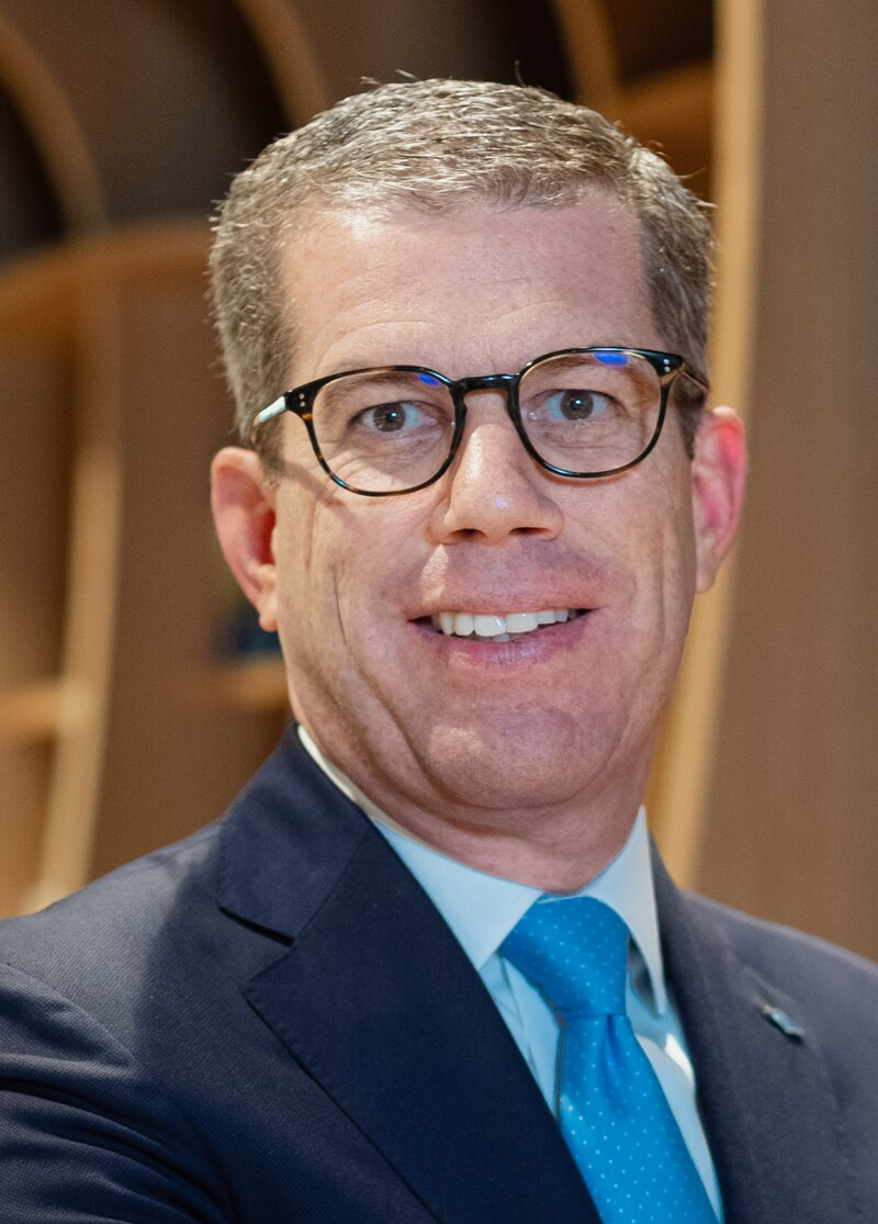 Benjamin Cavalli, Head of Private Banking South Asia, Credit Suisse.jpg