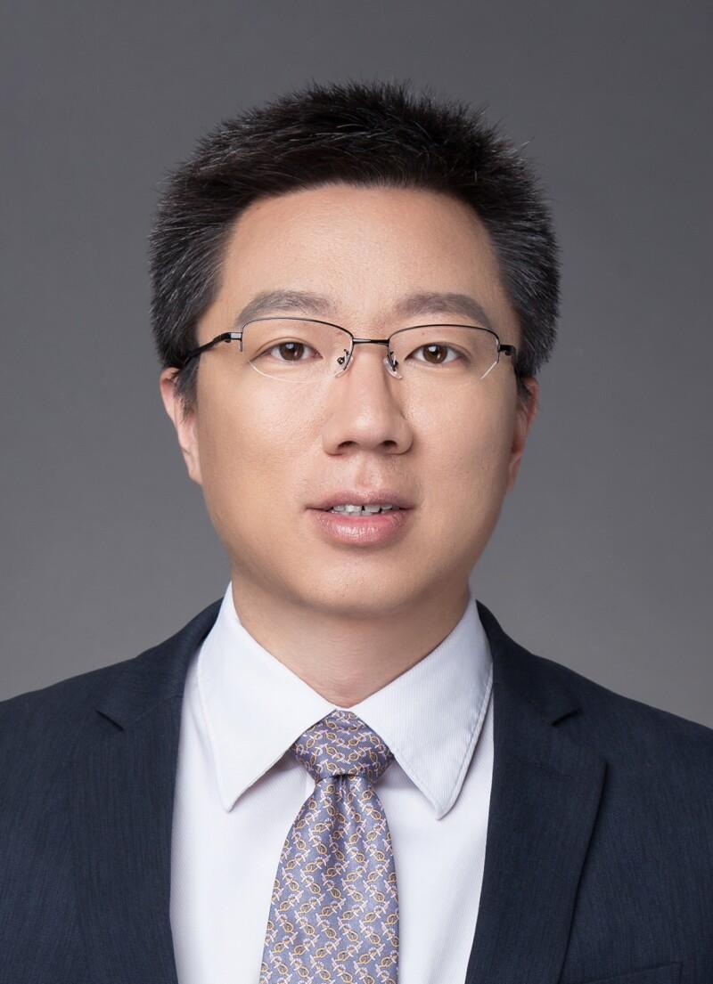 Guo Chunlei, China Securities.jpg