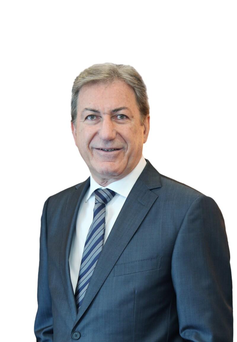 André Sayegh, Group Chief Executive Officer, FAB.jpg