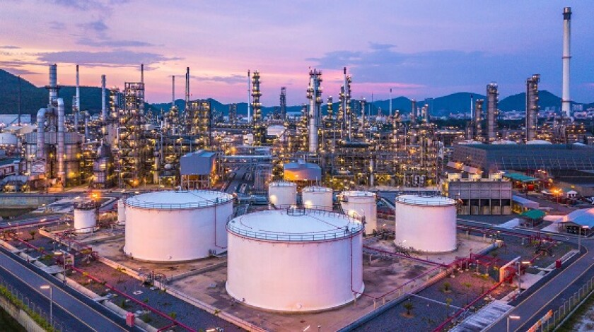 Chemicals oil and gas refinery from Adobe 21Aug20 575x320