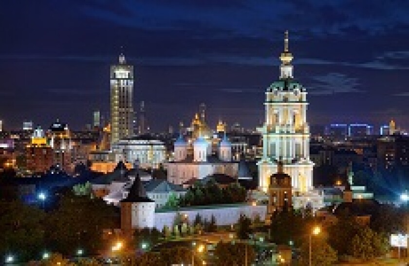 Moscow Russia 230px