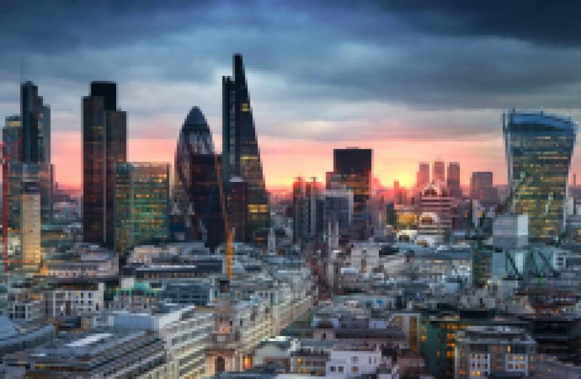 London fotolia