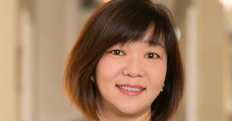 Beibei Li, Head of Banking and Origination for Belt and Road, Citi.JPG